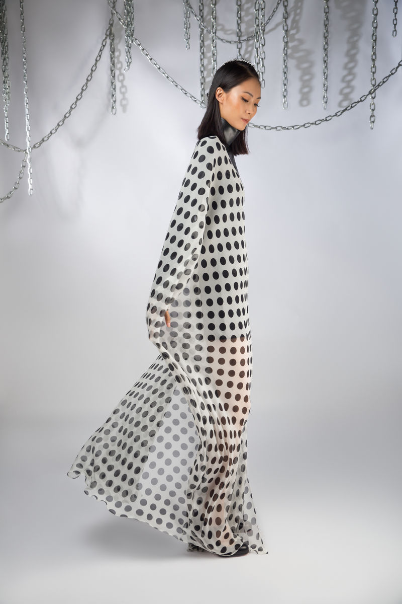 The Domino Kaftan - product images  of