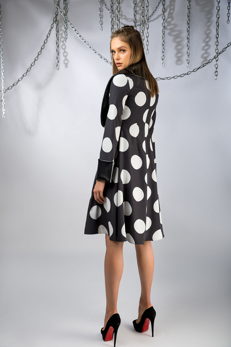 The Domino Coat  - product images  of
