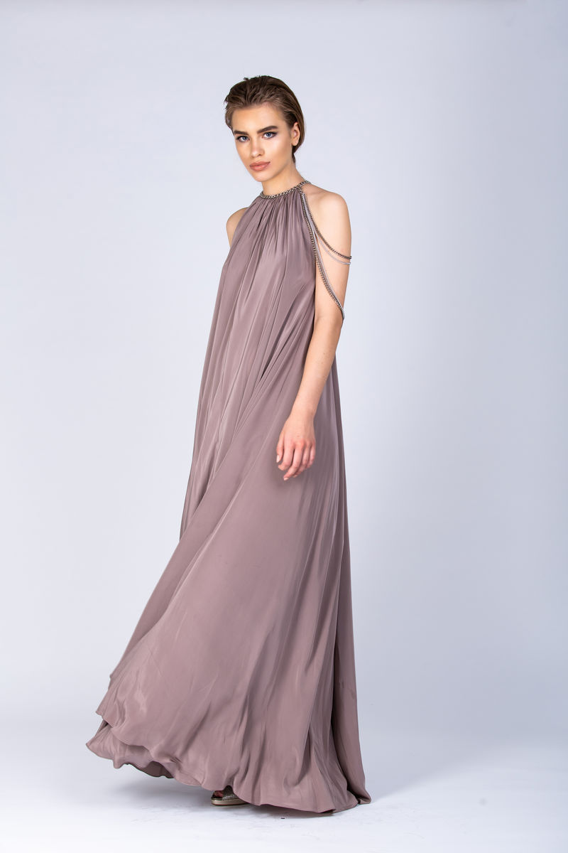 The Dusk dress - product image