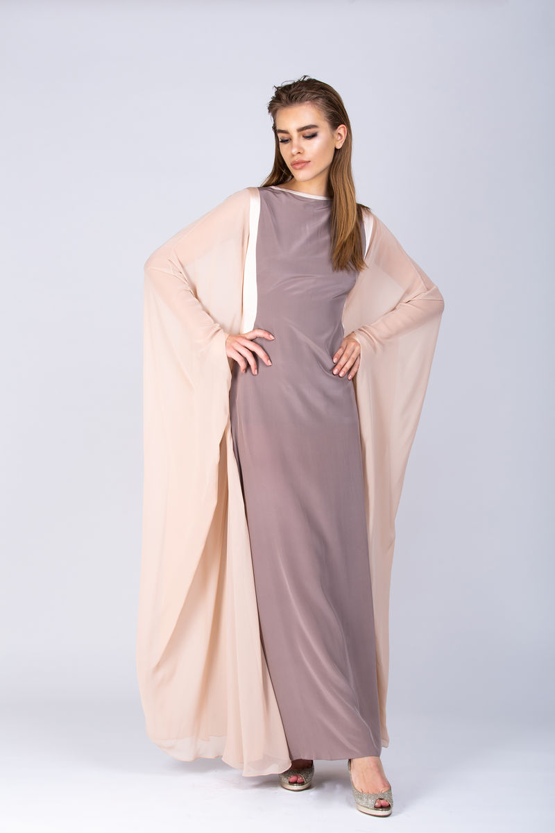 The Dusk Kaftan  - product image