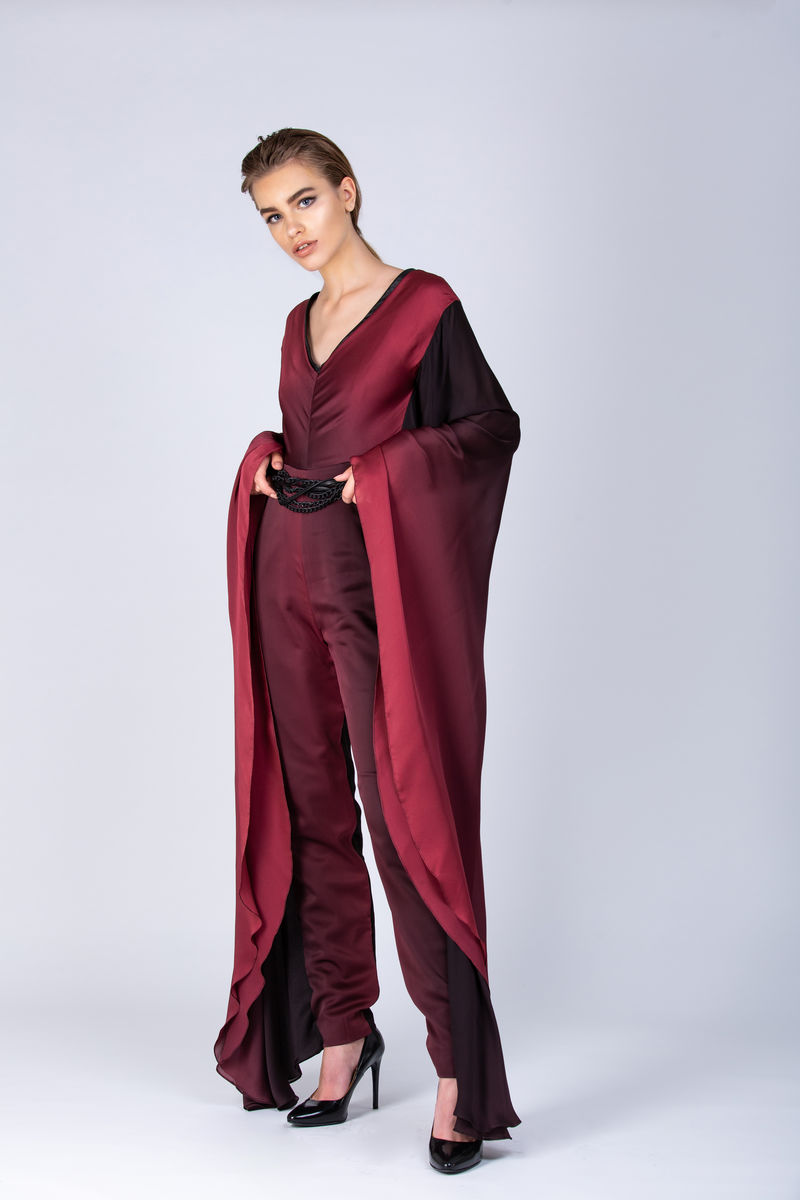 The Orithia Jumpsuit - product images  of