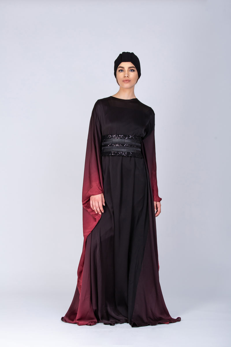 The Orithia Kaftan - product image