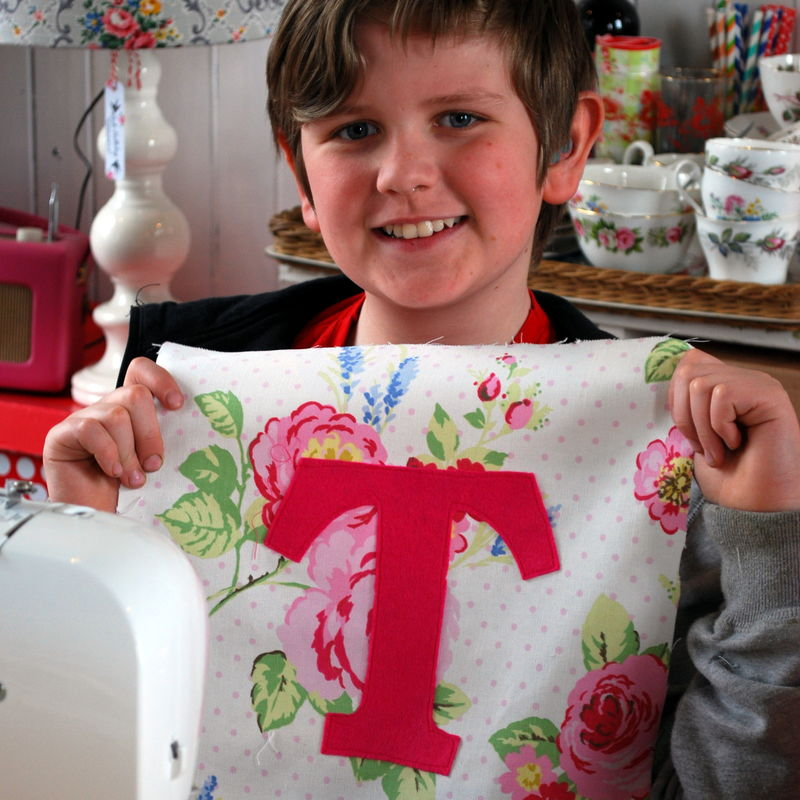 Sewing Club for Children - Complete Beginners  - product images  of