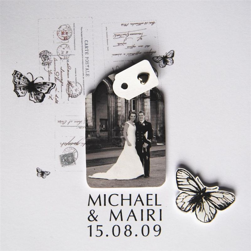 Wedding Greetings Card - product images  of