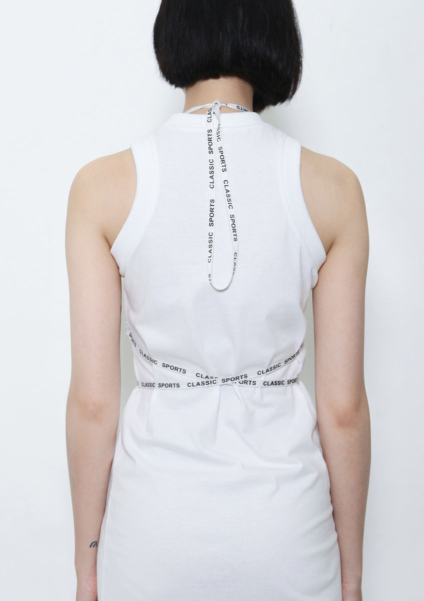 SAMPLE TAG BRA TOP - product images  of
