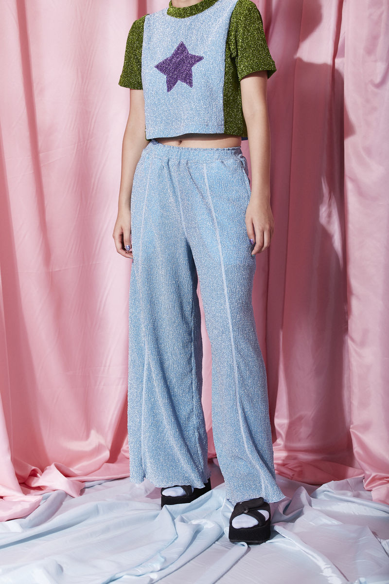 SPARKLE PANTS - product image