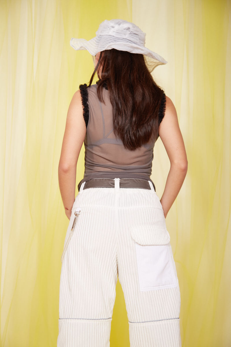 CORDUROY PANTS v.2 - product images  of