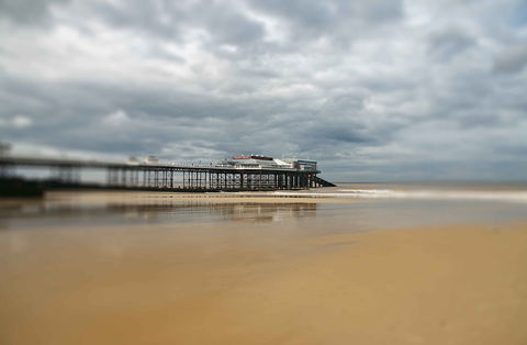 Cromer,Pier,Cromer pier print, cromer pier, seaside pier, Norfolk coast print, cromer pier photo, british pier photo,