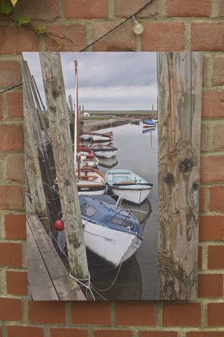 Blakeney,Quay,Boats,Unity,Wood,print,Blakeney Quay, Blakeney boats, Blakeney wood print, Blakeney print, Blakeney Norfolk prints, north Norfolk coast, coastal prints, seaside prints