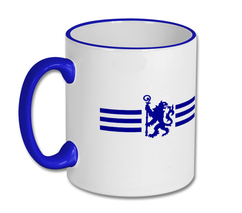 'THREE LINES' MUG - product image