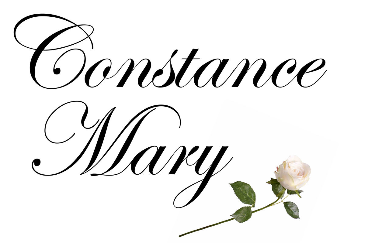 Constance Mary
