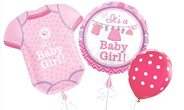 Celebrations And Baby Shower