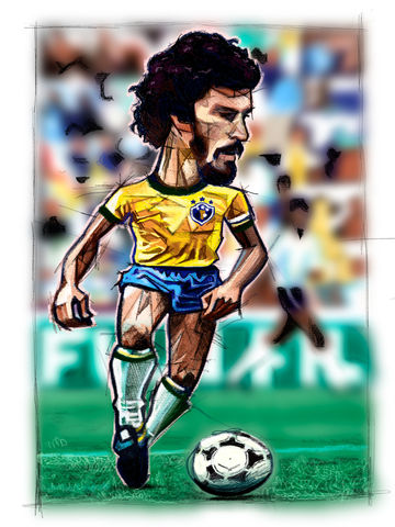 Socrates,Print.,maradona , boca juniors  , Euro 2016 , together stronger , don't take me home Gareth Bale , aaron ramsey , joe allen , joe medley, illustration , artwork , football , Wales , faw , vector , design