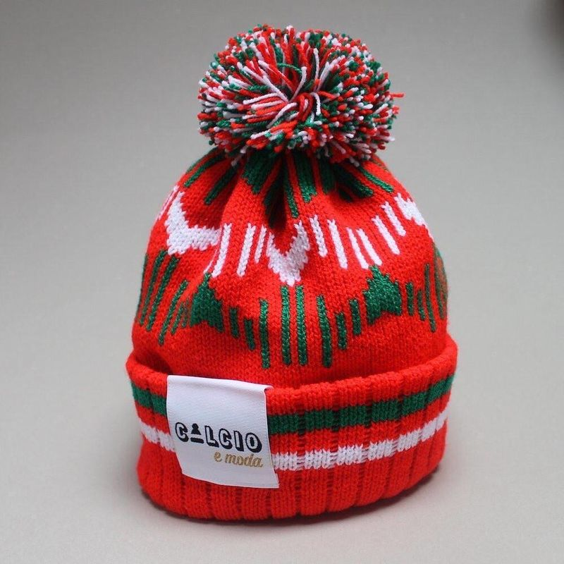 WALES 91' Bobble RED - product images  of