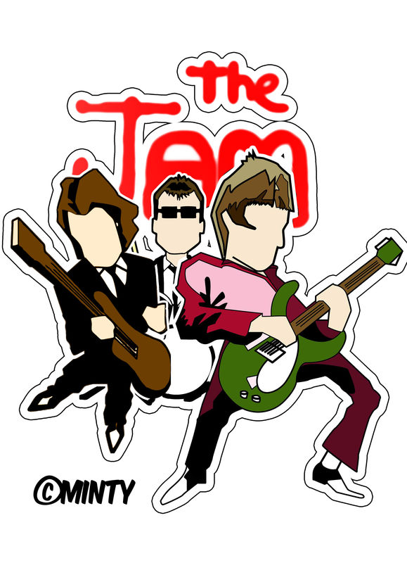 The Jam Print..... - product images