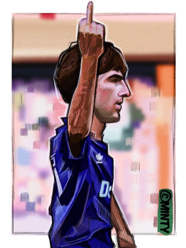 Cantona (France) print.. - product images  of