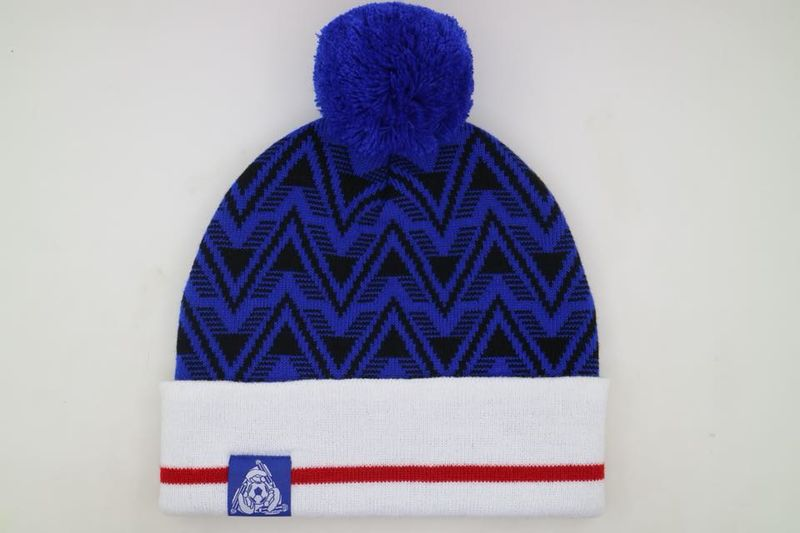 Cardiff City 91 Bobble hat - product images  of