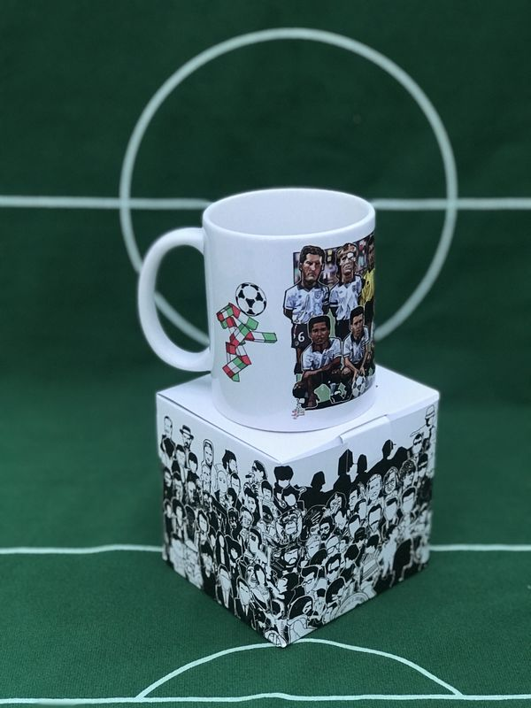 This is England 90  Mint Tea MUG - product images  of