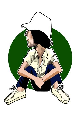 ashcroft,A3,print.....,THe Verve, Richard Ashcroft ,Music, aguycalledminty, illustration, casual, , legend, music , one love, urban hymns.