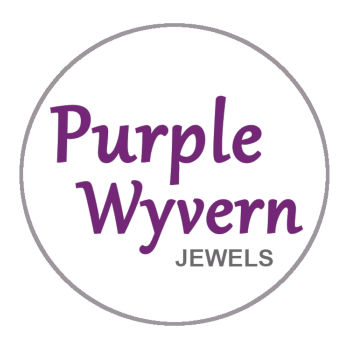 Purple Wyvern Jewels