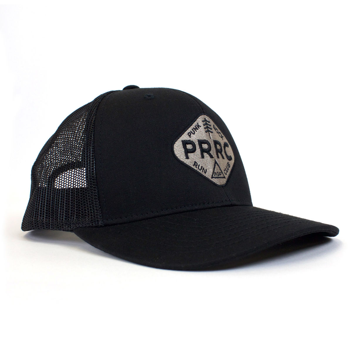AOP - Punk Rock Run Club - Trucker Cap - product image