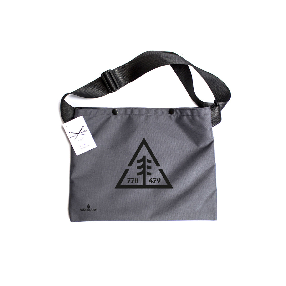 AOP - Auxiliary Outside Projects - Musette - product image