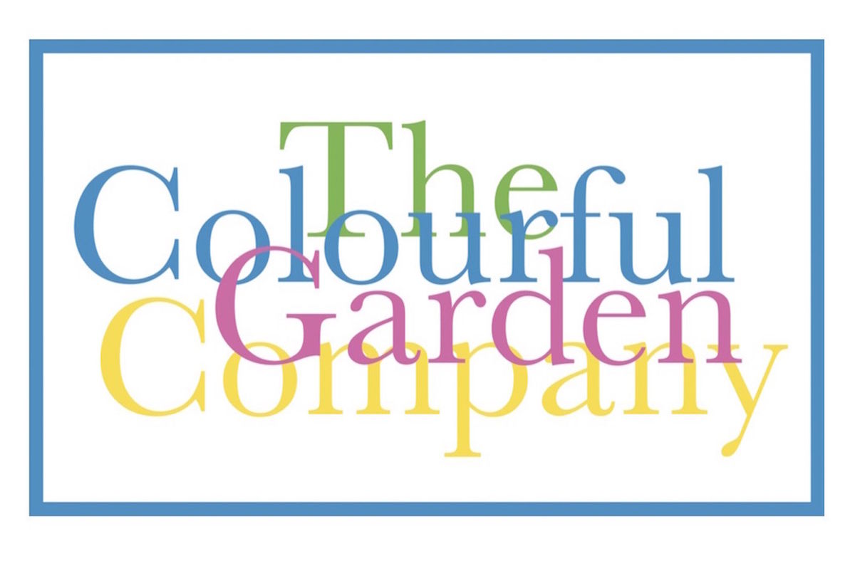 The Colourful Garden Company