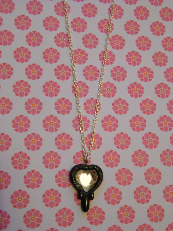 Black Princess Necklace - product images  of