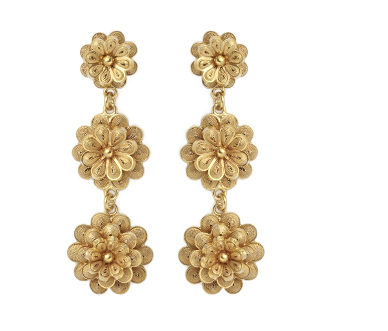 Irene Earrings - product image