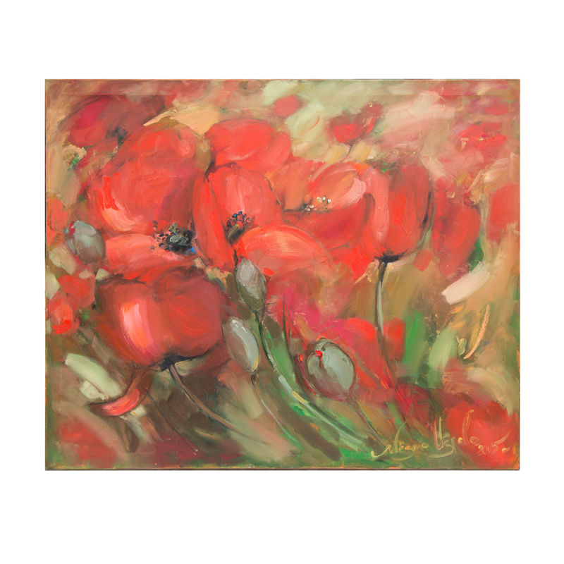 Large Poppies - product image