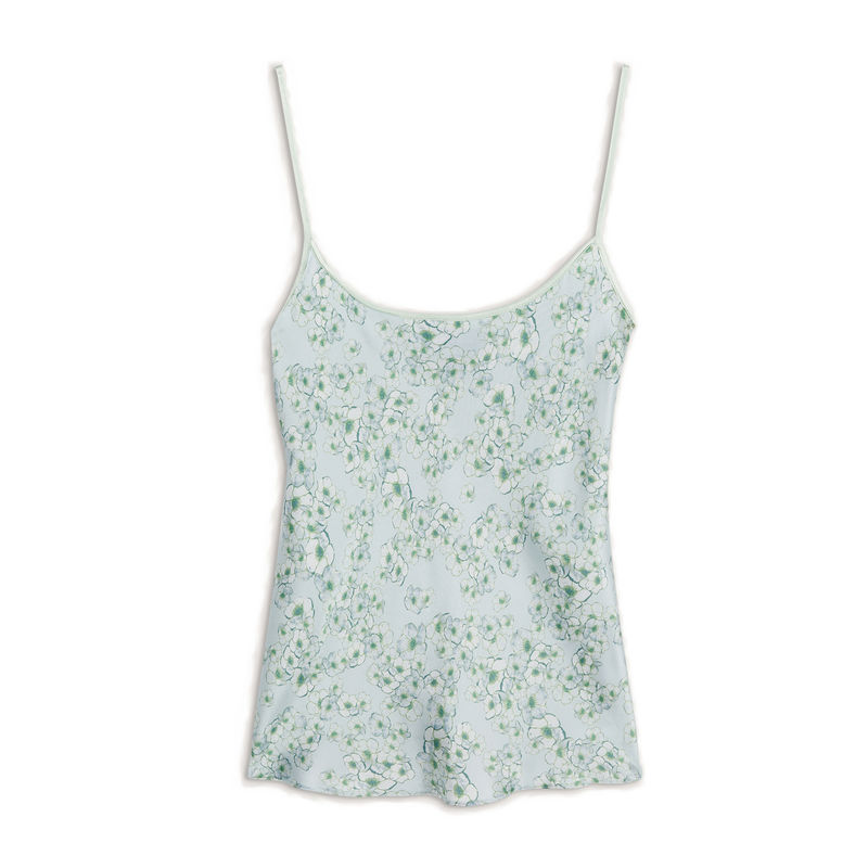 Buttercup Meadow silk Camisole - product images  of
