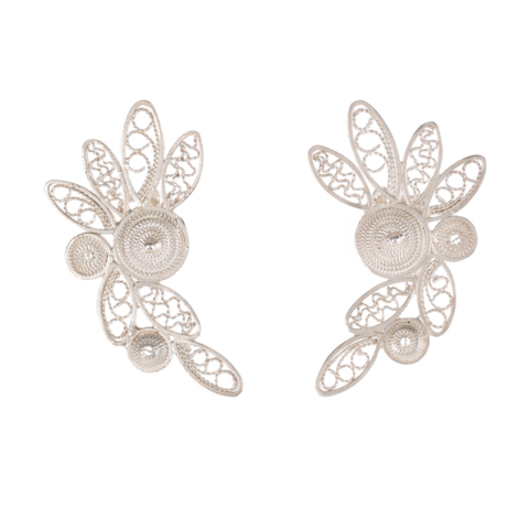 Estela,Earrings,vanilo, vanilo uk, vanilo jewellery, estela earrings,