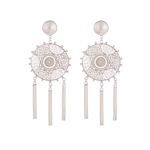 Pandora,earrings,vanilo, vanilo uk, vanilo jewellery, pandora earrings,