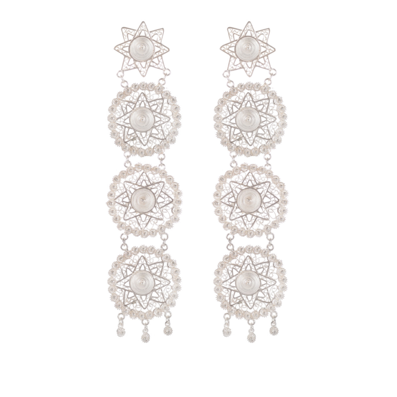 Amaya Earrings - product image