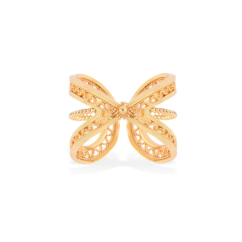 Celeste,Ring,vanilo, vanilo uk, vanilo jewellery, celeste ring, gold ring,