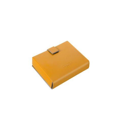 YOU ARE SO SQUARE YELLOW - product images  of