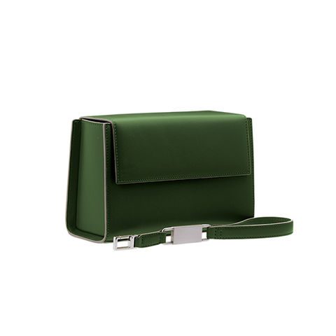 THE,SHORTY,GEORGE,GREEN,lautem, lautem uk, lautem bag, the shorty george bag,