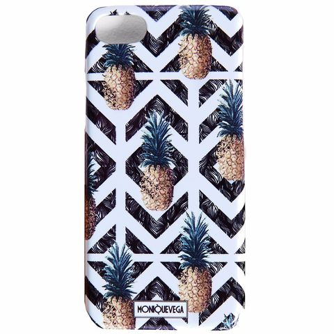 PINA,COLADA,PHONE,CASE,monique vega, moniquevega, monique vega phone case, iPhone case, Samsung phone case, art phone case,