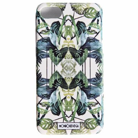 TROPICAL,FOLK,PHONE,CASE,monique vega, moniquevega, monique vega phone case, iPhone case, Samsung phone case, art phone case,