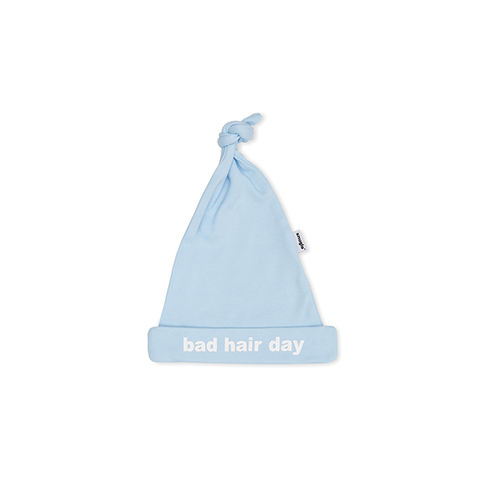 BAD,HAIR,DAY,cute,blue,baby,hat,snuglo, snuglo uk, baby alert, cute baby set, baby gift, baby hat,