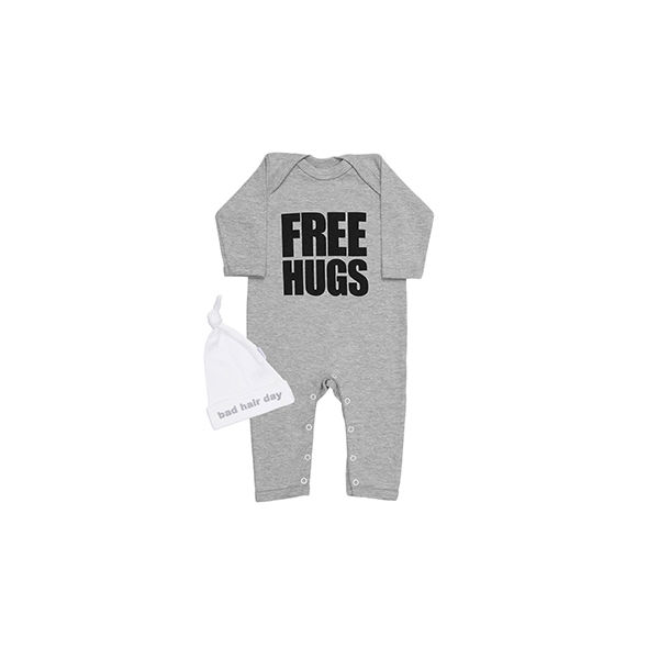 Free Hugs set - product image