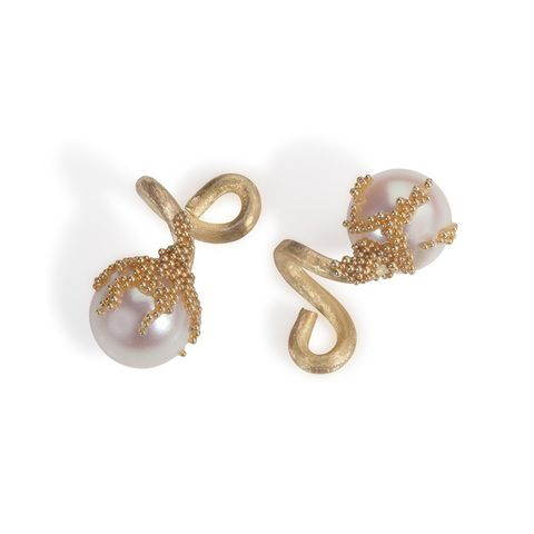 'Magic,Berries',gold,plated,cufflinks