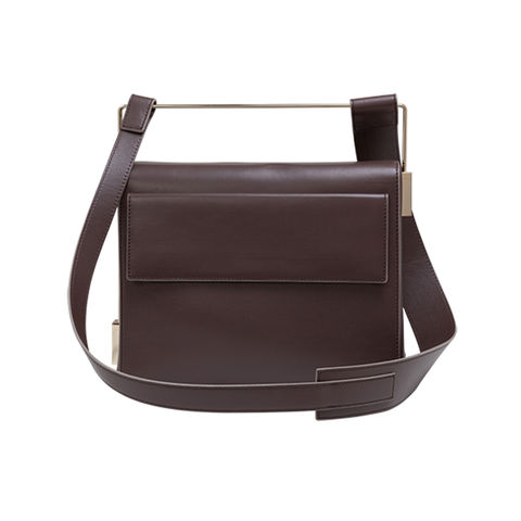EASY TO LOVE CHOCOLATE SHOULDER STRAP - product images  of