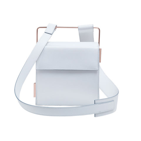 EASY TO LOVE WHITE SHOULDER STRAP - product images  of