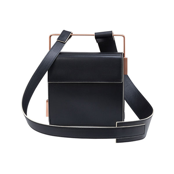 EASY TO LOVE BLACK SHOULDER STRAP - product images  of