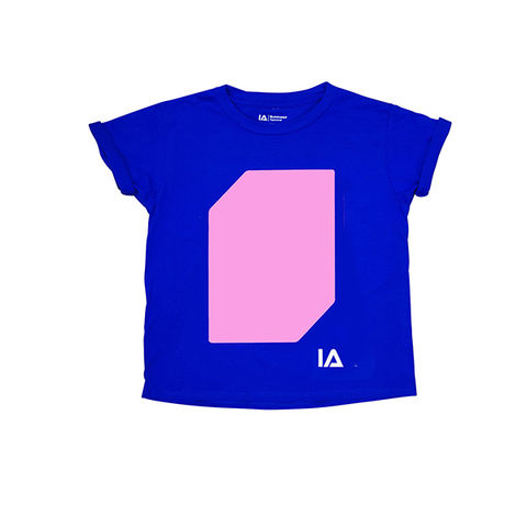 Kids,Blue,Super,Peach,Glow,Illuminated Apparel, Illuminated Apparel uk, glow t-shirt, kid cloth, fun cloth,