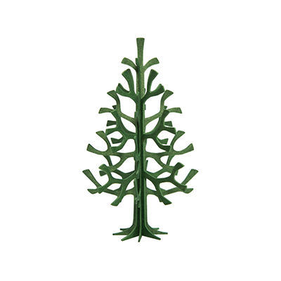 Lovi,Spruce,Tree,Dark,Green,12cm
