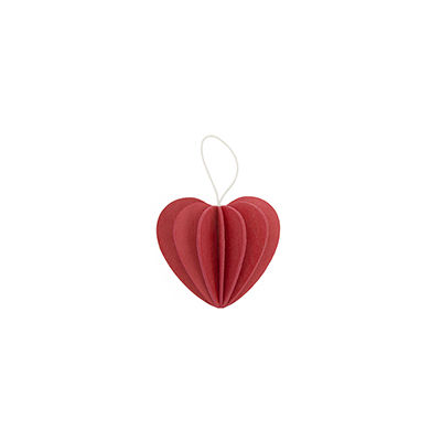 Lovi,Heart,Pink/,Bright,Red,4.5cm,lovi, lovi uk, wooden postcard, gift, best gift,