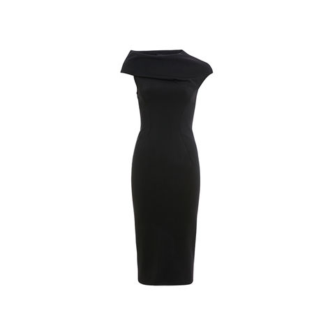 Black,Off,Shoulder,Dress,ph15, ph15 dress, ph15 uk, ph15 london, ph15 stockist,