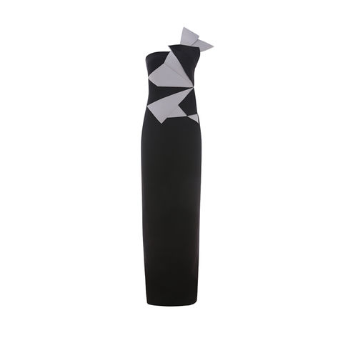 Origami,Gown,ph15, ph15 dress, ph15 uk, ph15 london, ph15 stockist,